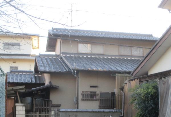 屋根リフォーム 瓦葺き替え 雨どい取り換え 岡山