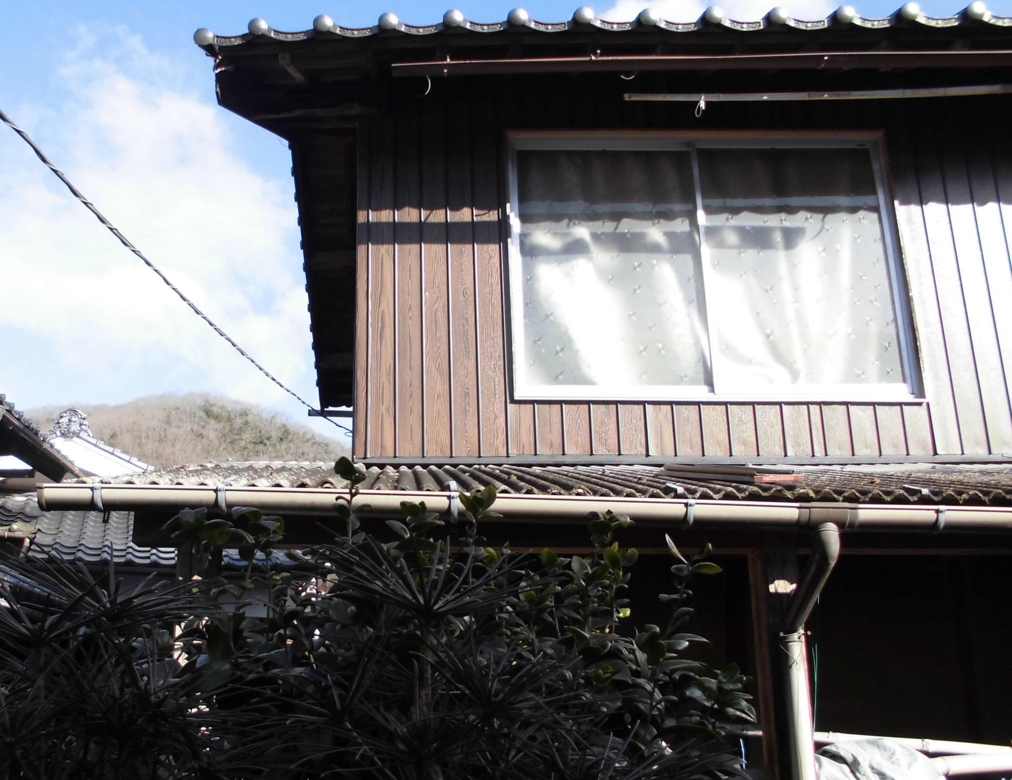 雨漏り修理 岡山