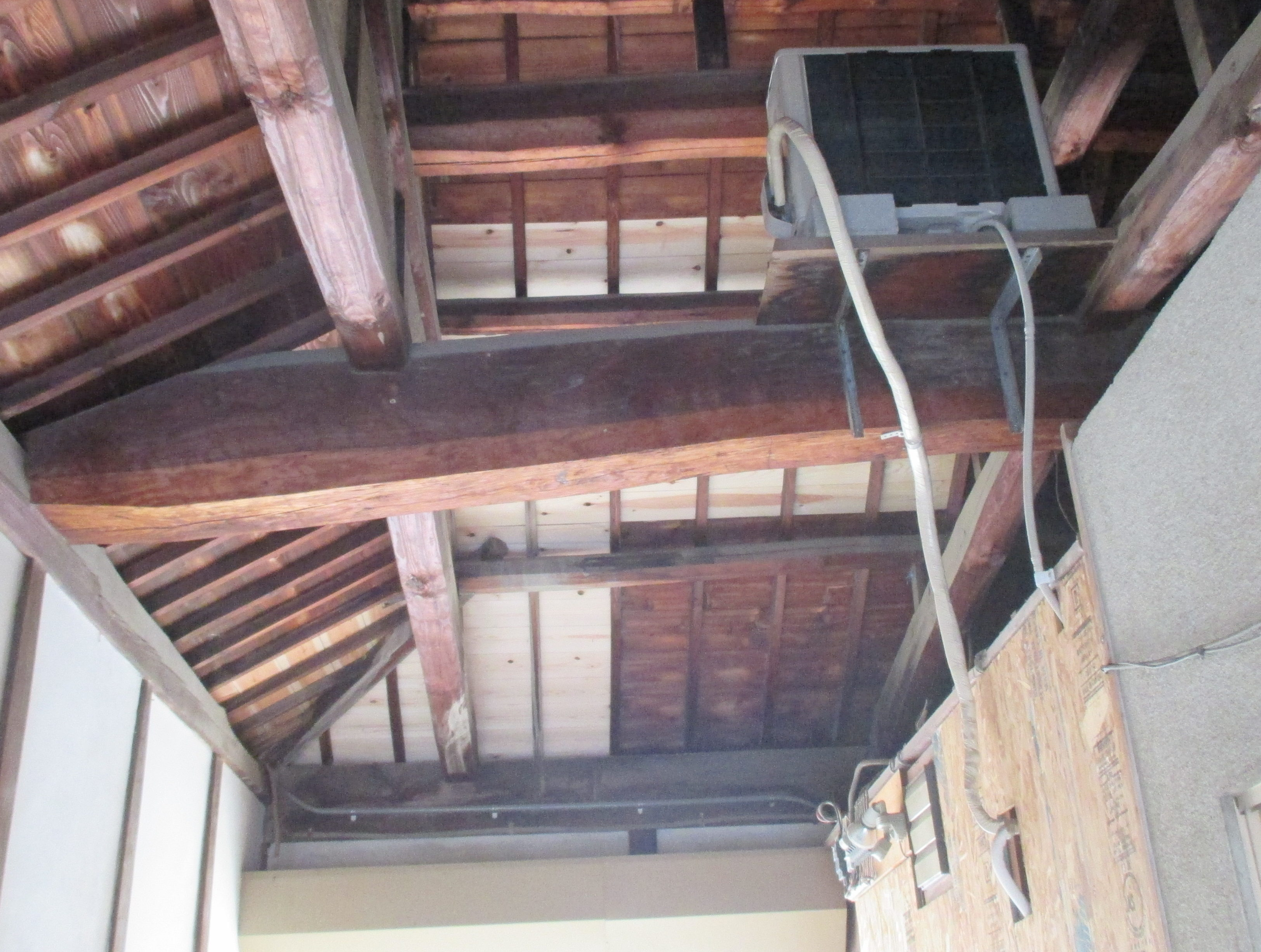 屋根リフォーム 瓦葺き替え 工事後 岡山