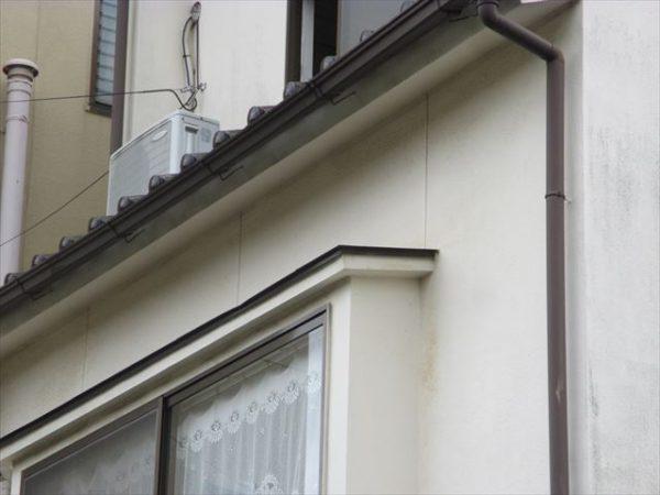岡山県倉敷市で屋根工事 雨漏り修理 雨どい修理
