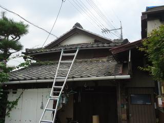 F様邸(岡山市中区)