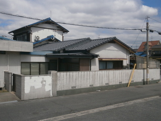 Y様邸(岡山市南区)