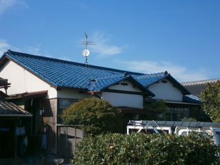 F様邸(岡山市南区)