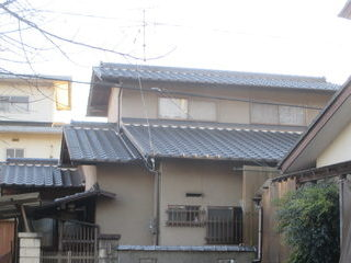 屋根葺き替え工事 岡山県倉敷市 Y様邸