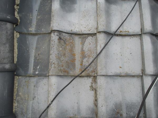 屋根工事 雨漏り修理 岡山県赤磐市 O様邸